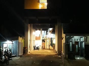 Hotel Studio Yobel