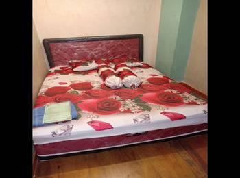 Hotel Studio Yobel Kediri - Economy Family Regular Plan