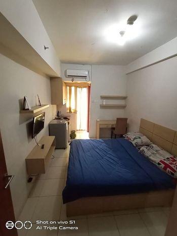 Julian Room Depok - Standard Room Only Regular Plan