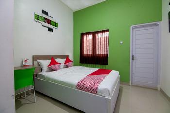 OYO 2808 D'residence Syariah