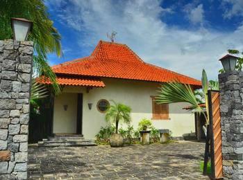 NIDA Rooms Dusun Gertak Colomadu