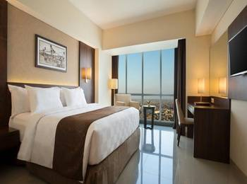 Best Western Papilio Hotel Surabaya - Deluxe Double Regular Plan