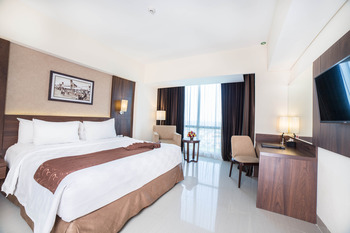 Best Western Papilio Hotel Surabaya - Deluxe Double Smoking Without Breakfast Last Minute