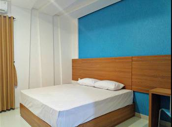 Size Inn Hotel Cirebon - Large Regular Plan
