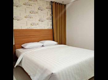 Size Inn Hotel Cirebon - Medium Regular Plan