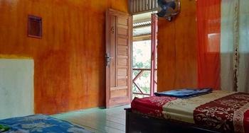 Green Forest Tangkahan Langkat - Standard Twin Room Only Regular Plan