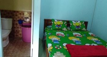 Green Forest Tangkahan Langkat - Standard Double Room Only Regular Plan