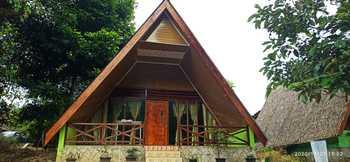 Green Forest Tangkahan Langkat - Family Room Only Regular Plan