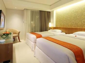 Tinggal Standard Sunset Road Kuta - Deluxe Terrace Min Stay 3 Nights 33%