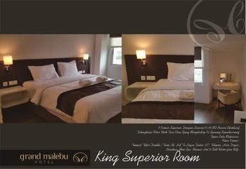 Hotel Wisata 4 UIT Makassar - Superior King Room Only Regular Plan