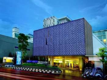 Grand Aston Yogyakarta Hotel & Convention Center