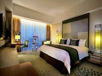 Grand Aston Yogyakarta - Deluxe Room Only Regular Plan