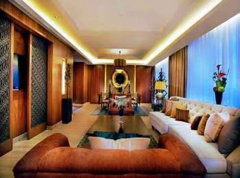 Grand Aston Yogyakarta - Presidential Suite Room Regular Plan