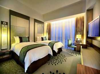 Grand Aston Yogyakarta - Superior Room Regular Plan