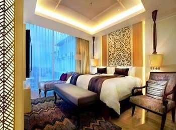 Grand Aston Yogyakarta - Suite Room Regular Plan