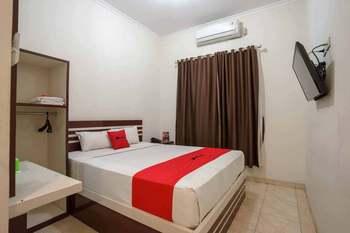RedDoorz Syariah @ Andalas Asri Bandar Lampung - RedDoorz Room AntiBoros