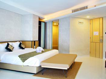 Sparks Convention Lampung - Grand Deluxe Room Only Regular Plan