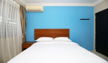 Safina Inn Syariah Sekupang Batam Batam - Standard Double Room Only Regular Plan
