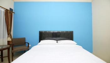 Safina Inn Syariah Sekupang Batam Batam - Deluxe Double Room Only Regular Plan