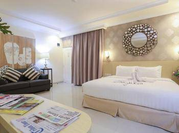 Ramayana Hotel Makassar Makassar - Suite Gajian