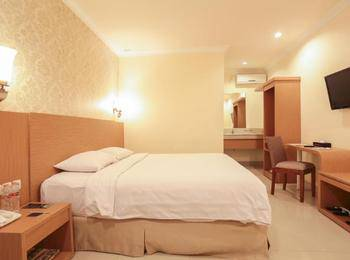 Ramayana Hotel Makassar - Superior Room Only Best Deal