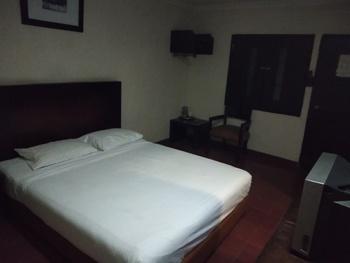 Motel Danau Toba International Medan Medan - Standard Room Only NR Basic Deal