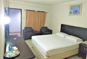 Motel Danau Toba International Medan Medan - Deluxe Room Only NR Basic Deal