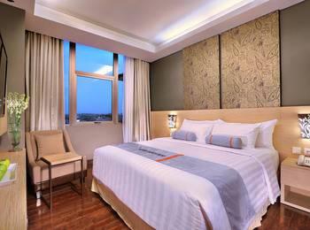 Harper Malioboro Yogyakarta by ASTON Yogyakarta -  Superior Room Only Regular Plan