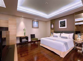 Harper Mangkubumi - Harper Suite Regular Plan
