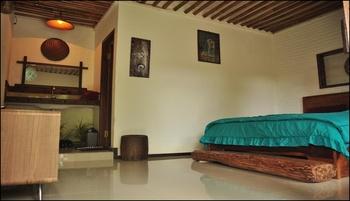 Mu Homestay Lombok - Kamar Deluxe Regular Plan