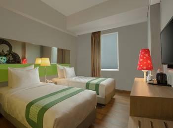 Pesonna Hotel Gresik - Superior Room Only BEST %