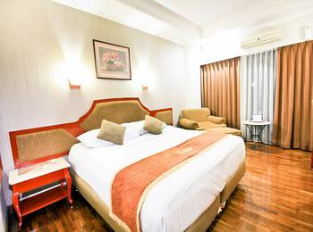 Grand Menteng Hotel Jakarta - Kamar Superior Double / Twin Room  Regular Plan