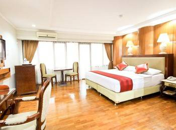 Grand Menteng Hotel Jakarta - Suite Room Only Regular Plan