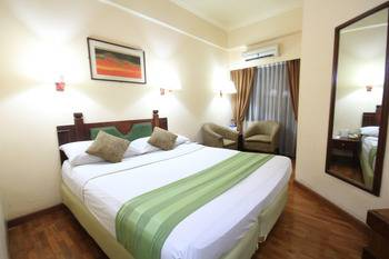 Grand Menteng Hotel Jakarta - SINGLE ROOM Regular Plan