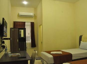 AFARIS Residence By Amazing Banda Aceh - Superior Lt 2 Room Only Regular Plan