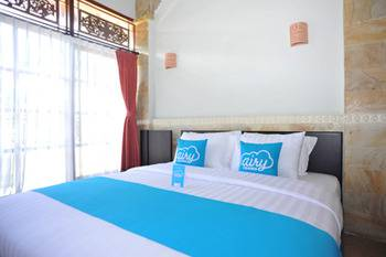 Airy Kuta Square Tegal Wangi 2 Bali - Deluxe Double Room Only Special Promo May 28
