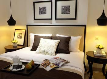 M Express Hotel Sorong Sorong - Superior Regular Plan