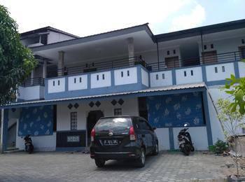 Adikarta Guesthouse Pakuncen Malioboro Syariah