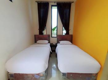Hotel Khalista Purwakarta - VIP Room with Breakfast Regular Plan