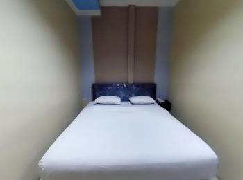 Hotel Khalista Purwakarta - Deluxe Room with Breakfast Regular Plan