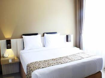 Grand Hani Hotel Bandung - Superior Room Regular Plan