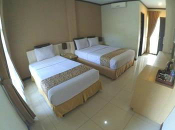 Grand Hani Hotel Lembang - Moderate Room Deal Of The Day