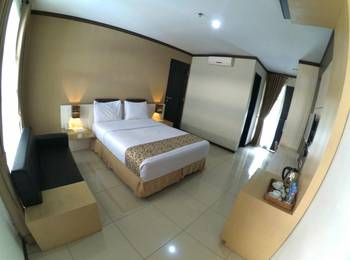 Grand Hani Hotel Lembang - Superior Room Deal Of The Day