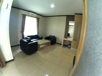 Grand Hani Hotel Lembang - Deluxe Room Regular Plan