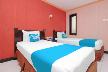 Airy Soreang Manungke 121 Parepare Pare-Pare - Superior Twin Room with Breakfast Special Promo Oct 42