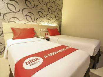 NIDA Rooms Penga Yoman 7 Makassar