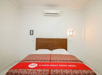 NIDA Rooms Jlagen 10 Kraton - Double Room Single Occupancy Special Promo
