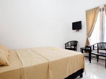Seminyak Point Guest House Bali - Standard Room Regular Plan