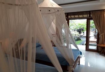Sujana Homestay Bali - Twin Room Regular Plan