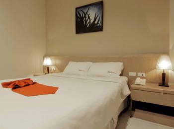 RedDoorz @Babakan Jeruk Bandung - RedDoorz Room Regular Plan